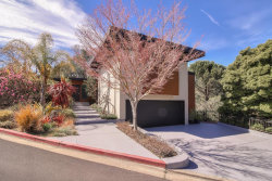 Photo of 166 Oak Hill WAY, LOS GATOS, CA 95030 (MLS # ML81743011)
