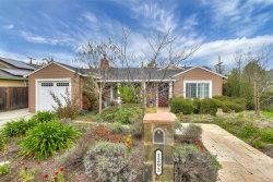 Photo of 1293 Westwood ST, REDWOOD CITY, CA 94061 (MLS # ML81743033)