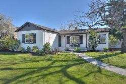 Photo of 226 W Rosemary LN, CAMPBELL, CA 95008 (MLS # ML81743145)