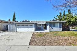 Photo of 3109 Millbrook DR, SAN JOSE, CA 95148 (MLS # ML81743185)