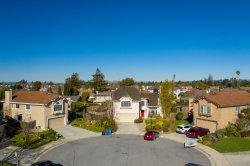 Photo of 626 Harbor Colony CT, Redwood Shores, CA 94065 (MLS # ML81743305)