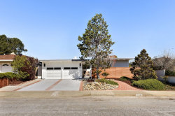 Photo of 1220 Redwood WAY, MILLBRAE, CA 94030 (MLS # ML81743383)