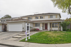 Photo of 645 Smoke Tree WAY, SUNNYVALE, CA 94086 (MLS # ML81743408)