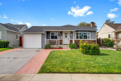 Photo of 1100 Hiller ST, BELMONT, CA 94002 (MLS # ML81743435)