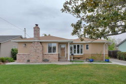 Photo of 2962 Fresno ST, SANTA CLARA, CA 95051 (MLS # ML81743493)