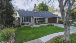Photo of 4980 Augusta WAY, SAN JOSE, CA 95129 (MLS # ML81743606)