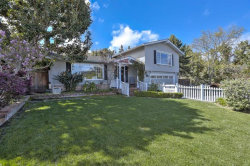 Photo of 3662 Highland AVE, REDWOOD CITY, CA 94062 (MLS # ML81743741)