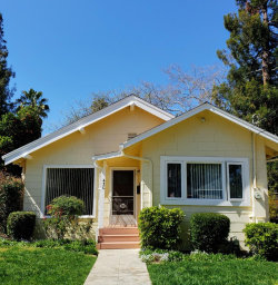 Photo of 430 Mountain View AVE, MOUNTAIN VIEW, CA 94041 (MLS # ML81743909)