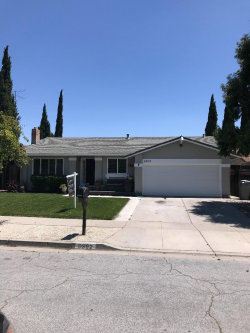 Photo of 5392 Poppy Blossom CT, SAN JOSE, CA 95123 (MLS # ML81744632)