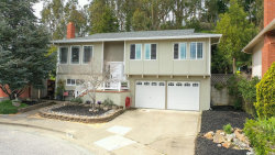 Photo of 26 Spruce CT, PACIFICA, CA 94044 (MLS # ML81745613)
