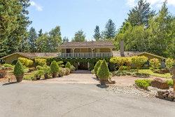 Photo of 4105 Woodside RD, WOODSIDE, CA 94062 (MLS # ML81745886)