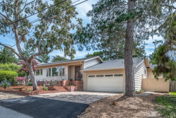 Photo of 3019 Sherman RD, PEBBLE BEACH, CA 93953 (MLS # ML81746137)