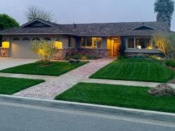Photo of 1126 Palo Alto WAY, SALINAS, CA 93901 (MLS # ML81746409)
