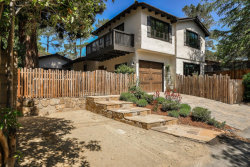 Photo of 0 9th 2 SW Of Torres AVE, CARMEL, CA 93921 (MLS # ML81746681)