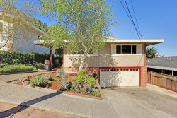 Photo of 330 Reichling AVE, PACIFICA, CA 94044 (MLS # ML81746696)
