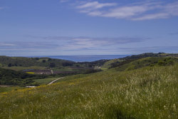 Photo of 145 Bear Gulch RD, SAN GREGORIO, CA 94074 (MLS # ML81747088)