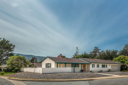Photo of 26040 Via Portola, CARMEL, CA 93923 (MLS # ML81747198)
