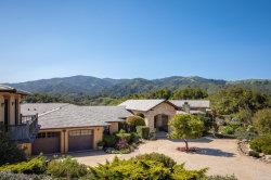 Photo of 31 Rancho San Carlos RD, CARMEL, CA 93923 (MLS # ML81747387)