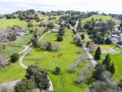 Photo of 13830 Page Mill RD, LOS ALTOS HILLS, CA 94022 (MLS # ML81747400)
