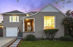 Photo of 455 Chatham RD, BURLINGAME, CA 94010 (MLS # ML81747774)