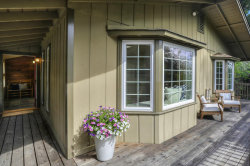 Photo of 116 Russell AVE, PORTOLA VALLEY, CA 94028 (MLS # ML81748005)