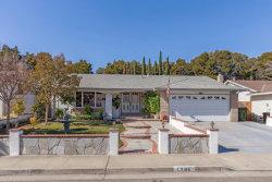 Photo of 1396 Old Stone WAY, SAN JOSE, CA 95132 (MLS # ML81748009)