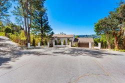 Photo of 15 Pilarcitos CT, HILLSBOROUGH, CA 94010 (MLS # ML81748683)