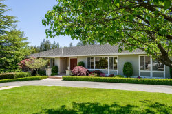 Photo of 765 Clydesdale DR, HILLSBOROUGH, CA 94010 (MLS # ML81748933)