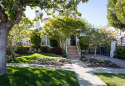 Photo of 2404 Hillside DR, BURLINGAME, CA 94010 (MLS # ML81748993)