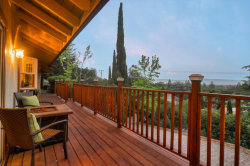 Photo of 20931 Canyon View DR, SARATOGA, CA 95070 (MLS # ML81749129)
