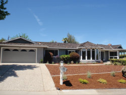 Photo of 1272 VIA HUERTA, LOS ALTOS, CA 94024 (MLS # ML81749668)