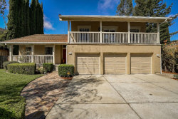 Photo of 6011 Crossbrook CT, SAN JOSE, CA 95120 (MLS # ML81749842)