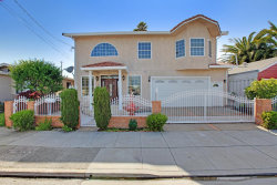 Photo of 381 Huntington AVE, SAN BRUNO, CA 94066 (MLS # ML81749875)