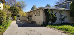 Photo of 671 Live Oak AVE, MENLO PARK, CA 94025 (MLS # ML81749967)