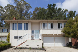 Photo of 22 Spruce CT, PACIFICA, CA 94044 (MLS # ML81750138)