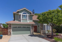 Photo of 1822 White Oaks CT, CAMPBELL, CA 95008 (MLS # ML81750424)
