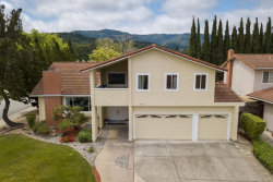 Photo of 6565 Edgebrook CT, SAN JOSE, CA 95120 (MLS # ML81750529)