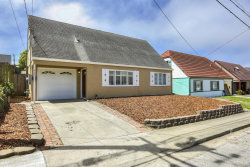 Photo of 460 Glasgow DR, PACIFICA, CA 94044 (MLS # ML81750785)