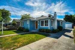 Photo of 320 Center ST, REDWOOD CITY, CA 94061 (MLS # ML81750925)