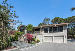 Photo of 25725 Altamont RD, LOS ALTOS HILLS, CA 94022 (MLS # ML81751067)