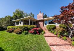 Photo of 835 Longview RD, HILLSBOROUGH, CA 94010 (MLS # ML81751072)