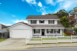 Photo of 688 Silver AVE, HALF MOON BAY, CA 94019 (MLS # ML81751418)