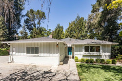 Photo of 2 Selby LN, ATHERTON, CA 94027 (MLS # ML81751553)