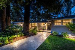 Photo of 1339 Fernside ST, REDWOOD CITY, CA 94061 (MLS # ML81751555)