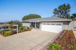 Photo of 3401 Kettering CT, SAN MATEO, CA 94403 (MLS # ML81751586)