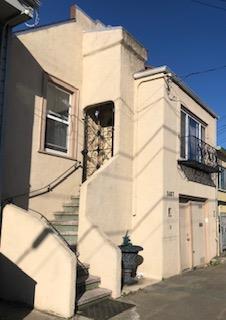 Photo of 1487 Underwood AVE, SAN FRANCISCO, CA 94124 (MLS # ML81751643)