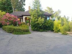 Photo of 17941 Saratoga Los Gatos RD, MONTE SERENO, CA 95030 (MLS # ML81751812)