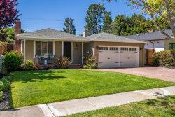 Photo of 1041 Sonoma AVE, MENLO PARK, CA 94025 (MLS # ML81751919)