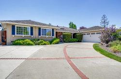 Photo of 7496 Tiptoe LN, CUPERTINO, CA 95014 (MLS # ML81751937)