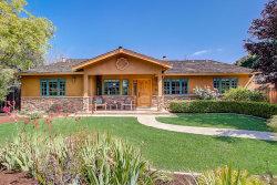 Photo of 465 San Luis AVE, LOS ALTOS, CA 94024 (MLS # ML81751980)